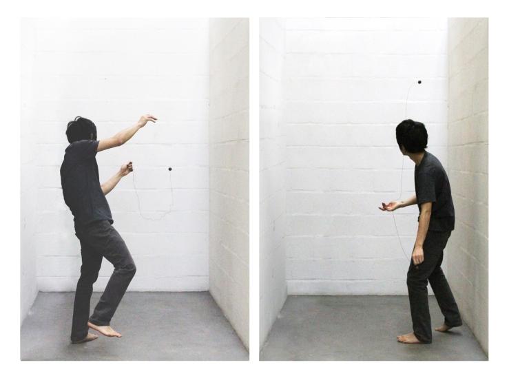 André Terayama - Desenhos de segundos