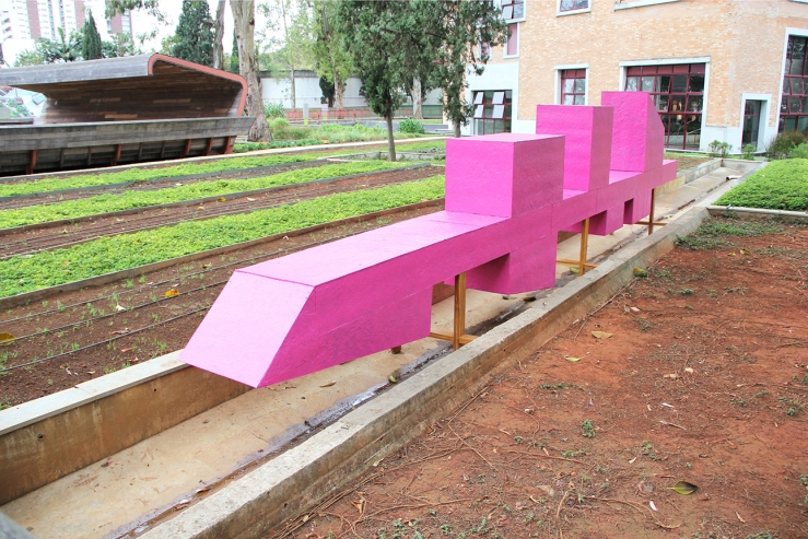 Esculturas Urbanas II
