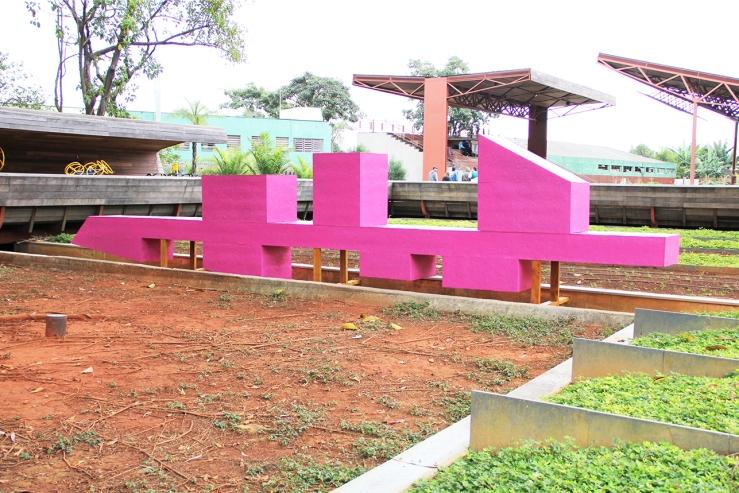 Esculturas Urbanas III